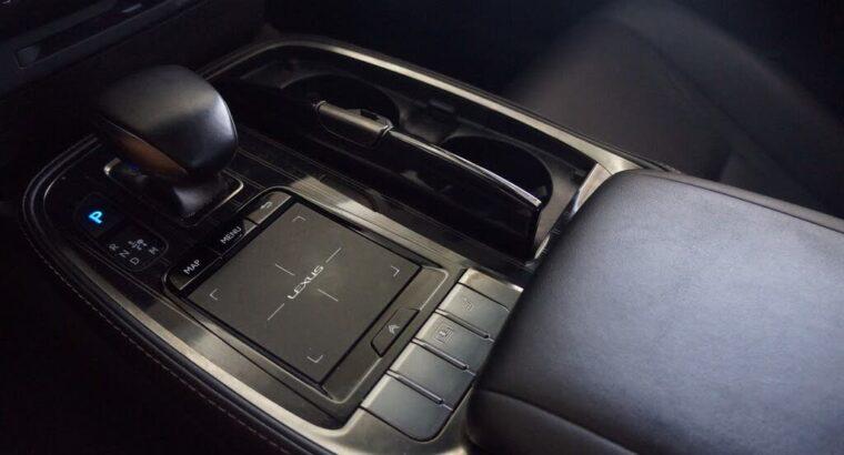Excellent 2018 Lexus LS 500
