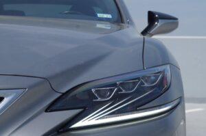 Excellent 2018 Lexus LS 500 for sale