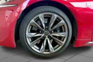 Gorgeous 2019 Lexus LS 500 F Sport RWD for sale