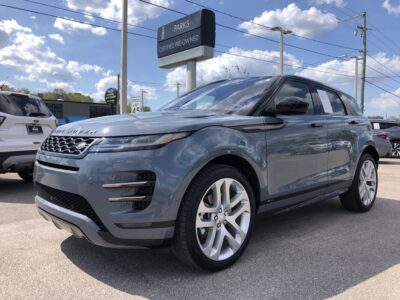 2020 Evoque P250 First Edition For Sale