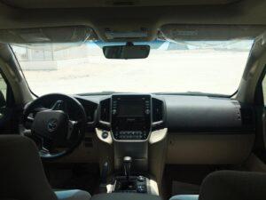 Magnificent 2021 Toyota Land Cruiser