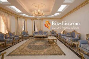 Huge opportunity Luxurious villa close to the capital in Bahrain