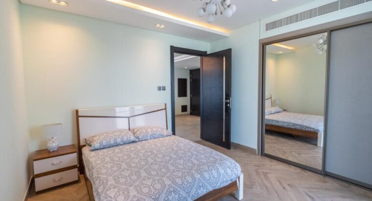 Fully Furnished Apartment for Rent in Hoora