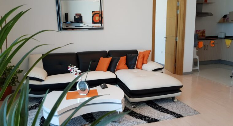 Flat for Rent in Seef Bahrain
