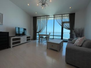 City & Sea View Flat for Rent in Bahrain