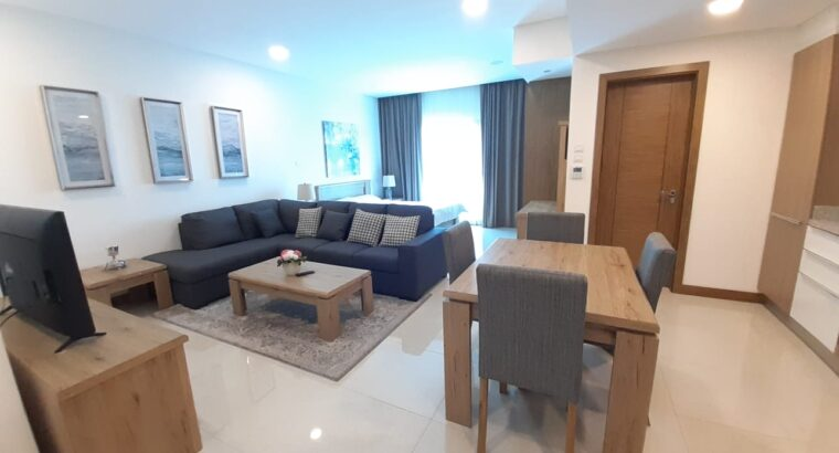 Fully Furnished New studio for rent in Juffair