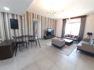 2BHK Flat for Rent in Juffair Bahrain