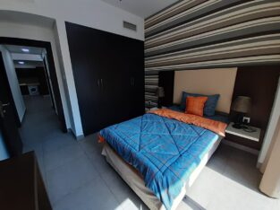 Flat for Rent in Juffair 2BHK Fully Furnished