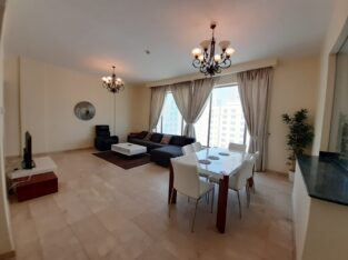 Fully Furnished Flat for Rent in Juffair
