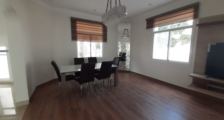 Villa for rent in Adliya Bahrain