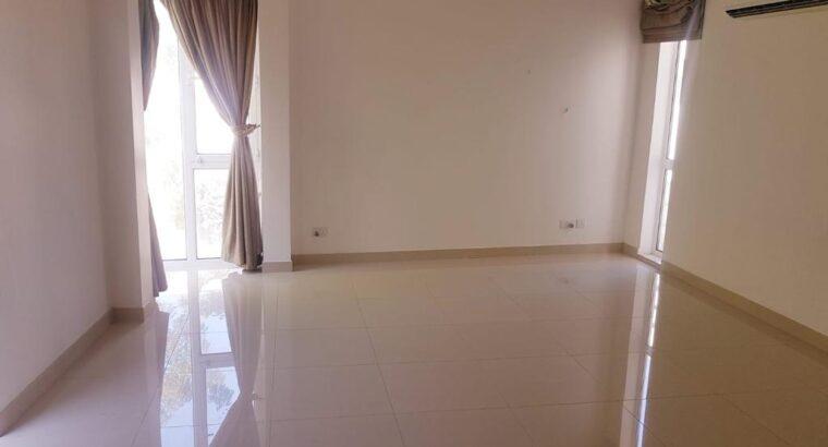 Modern residential Villa For Rent
