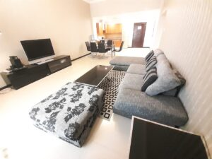 2 bedrooms for rent in Juffair, 2BHK