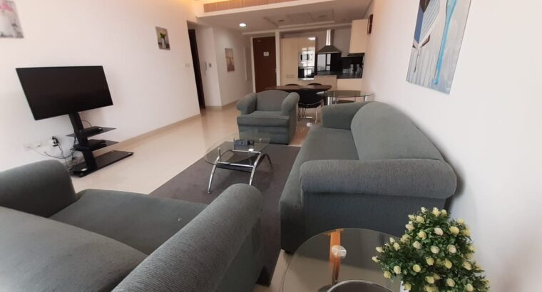 Flat for rent in Juffair 2BHK