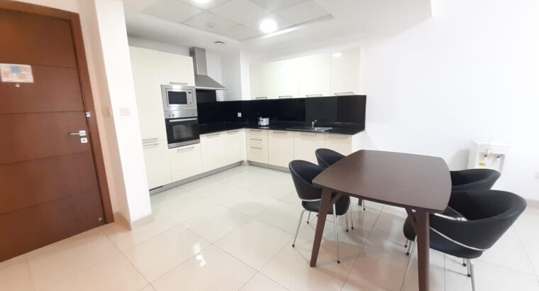 3BHK Flat For Rent in Juffair