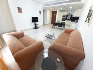 Flat For Rent in Juffair 1BHK