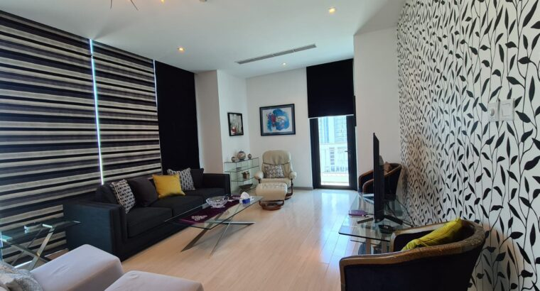 Amazing Flat For Rent in Seef