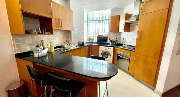 Flat For Rent in Seef – Sanabis Fully Furnished