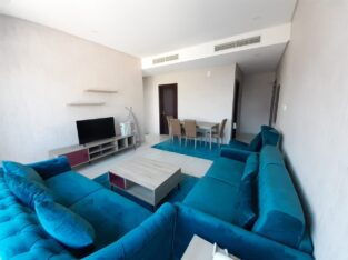 New Flat For Rent in Juffair Fully Furnished