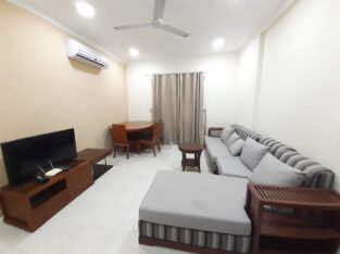 Flat for rent in Zinj 1BHK