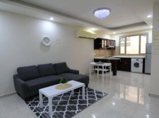 Flat for rent in Seef fully furnished,