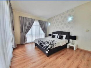 Lake view.. 2BHK Apartment For Sale In Amwaj