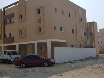 For Sale Residential Building 3 floors in Hidd