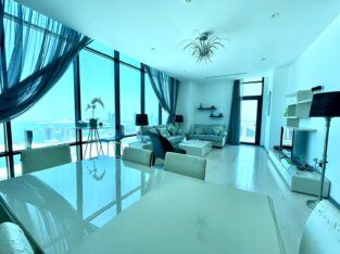 2 BHK F.F Flat For Rent in Seef