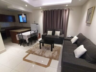 For Rent A Wonderful Sea View Apartment in Juffair